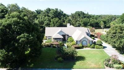 Valrico Single Family Home For Sale: 3603 Cinnamon Trace Drive