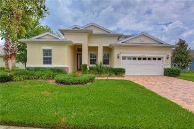 Lithia Single Family Home For Sale: 5320 Sanderling Ridge Drive