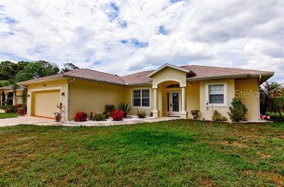 Single Family Home For Sale: 2668 Bluebird Avenue