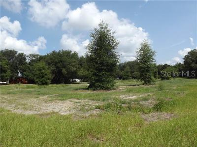 Residential Lots & Land For Sale: Sam Hicks Road