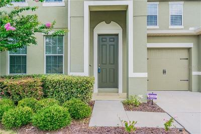 Riverveiw, Riverview, Riverview/tampa Single Family Home For Sale: 11026 Spring Point Circle
