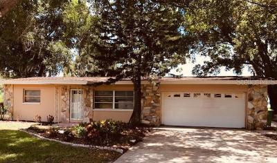 Oldsmar Residential Lots & Land For Sale: 3809 Shore Boulevard