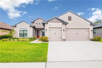 Spring Hill Single Family Home For Sale: 12545 Drakefield Drive