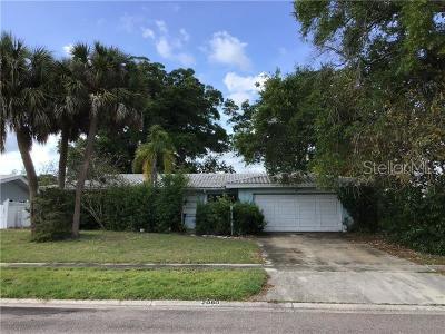 Clearwater Single Family Home For Auction: 2080 Attache Court