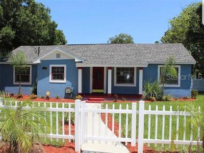 Tampa Rental For Rent: 1920 E Osborne Avenue