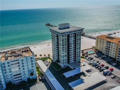 Redington Shores Condo For Sale: 17408 Gulf Boulevard #503