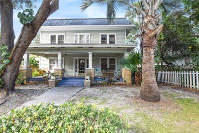 Multi Family Home For Sale: 1903 W Jetton Avenue