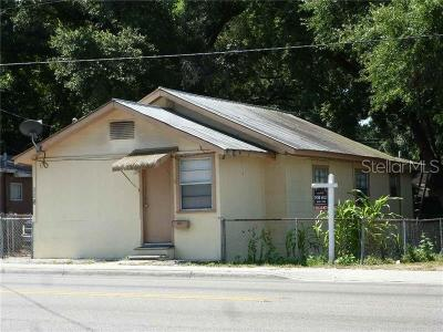 Single Family Home For Sale: 118 W Sligh Avenue