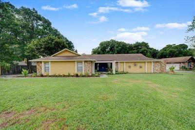 Land O Lakes Single Family Home For Sale: 22330 Stillwood Drive