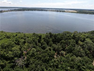 Winter Haven Residential Lots & Land For Sale: 881 Conine Drive W