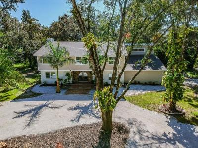 Seminole Single Family Home For Sale: 9174 98th Avenue