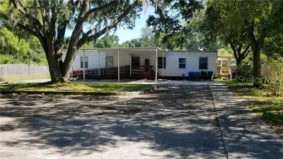 Hillsborough County Commercial For Sale: 10235 Harney Road