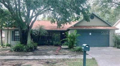 Brandon Single Family Home For Sale: 1023 Malletwood Drive