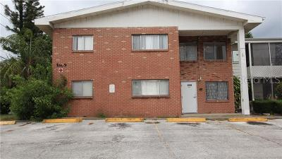 Clearwater`, Clearwater, Cleasrwater Condo For Sale: 1329 Drew Street #3