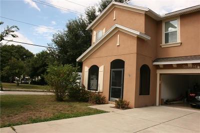 Single Family Home For Sale: 3621 W Euclid Avenue