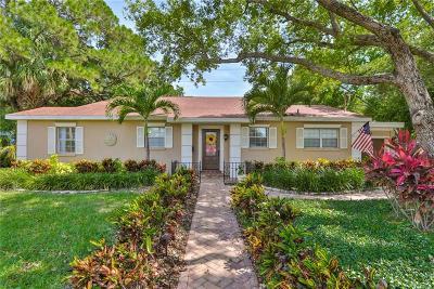 Single Family Home For Sale: 4120 W Vasconia Street