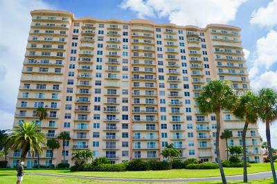 Saint Petersburg Condo For Sale: 4900 Brittany Drive S #513