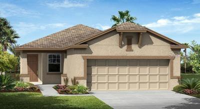 Harmony Single Family Home For Sale: 3404 Sagebrush Street