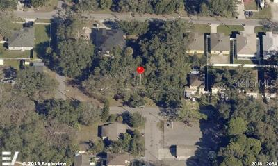 Tampa Residential Lots & Land For Sale: 8337 W Hanna Avenue