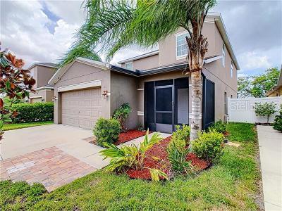 Ruskin Single Family Home For Sale: 946 Seminole Sky Drive