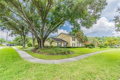 Single Family Home For Sale: 4115 Carrollwood Village Drive