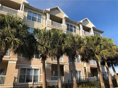 Clearwater Condo For Sale: 1216 S Missouri Avenue #219