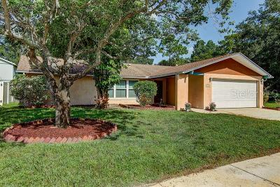 Clearwater Single Family Home For Sale: 2060 Whitney Drive