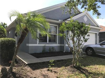 Apollo Beach Single Family Home For Sale: 7724 Bristol Park Drive