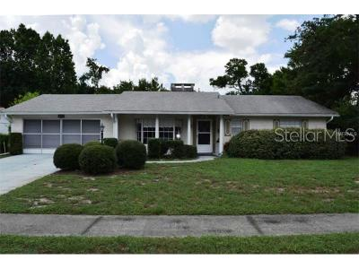 Deltona Single Family Home For Sale: 928 Trafalgar Street