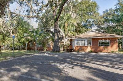 Pasco County Commercial For Auction: 38022 River Road