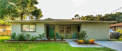 Single Family Home For Sale: 6422 N 23rd Street