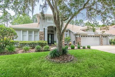Tampa Single Family Home For Sale: 10228 Arbor Side Drive