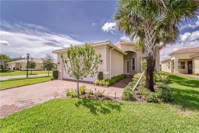 Hillsborough County Single Family Home For Sale: 5104 Cobble Shores Way