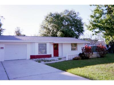 Sarasota Single Family Home For Sale: 6245 Elmwood Avenue