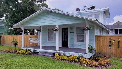 Single Family Home For Sale: 4210 N Suwanee Avenue