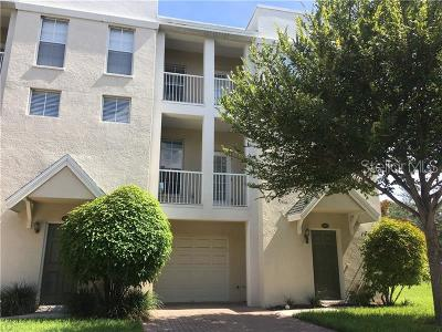 Townhouse For Sale: 4543 Bay Spring Court