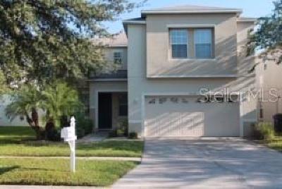 Riverview Single Family Home For Sale: 10509 Goshawk Place