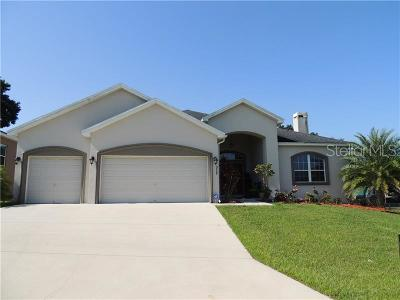 Lakeland Single Family Home For Sale: 5768 Woodruff Way