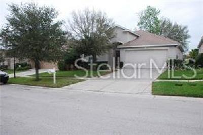 Valrico Single Family Home For Sale: 1124 Emerald Hill Way