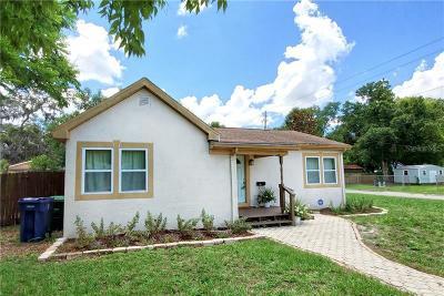 Single Family Home For Sale: 1301 E Ellicott Street