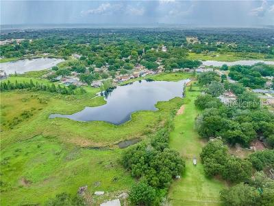 Brandon Residential Lots & Land For Sale: 321 W Jersey Avenue