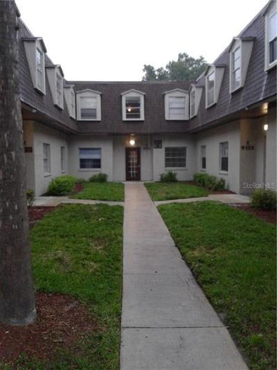 Tampa Condo For Sale: 9004 Tudor Drive #K104