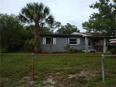 Tampa Single Family Home For Sale: 711 Belt Court