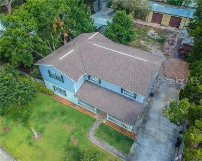 Valrico Single Family Home For Sale: 4006 Robinson Road