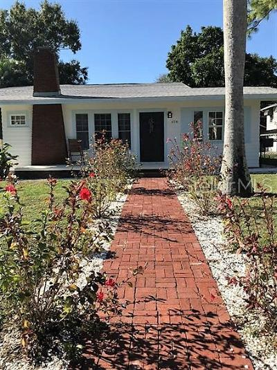 Bradenton Single Family Home For Sale: 618 19th Street W