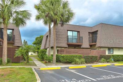 Tampa Condo For Sale: 15238 E Pond Woods Drive