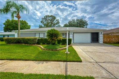 Tampa Single Family Home For Sale: 16114 Marshfield Drive
