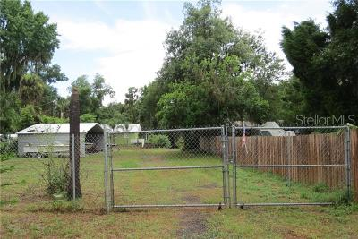 Brandon Single Family Home For Auction: 4124 Alafia Boulevard
