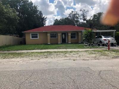 Single Family Home For Sale: 4101 N Howard Avenue