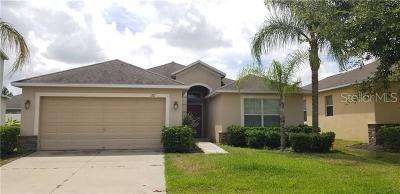 Ruskin Single Family Home For Sale: 1717 Palm Warbler Lane